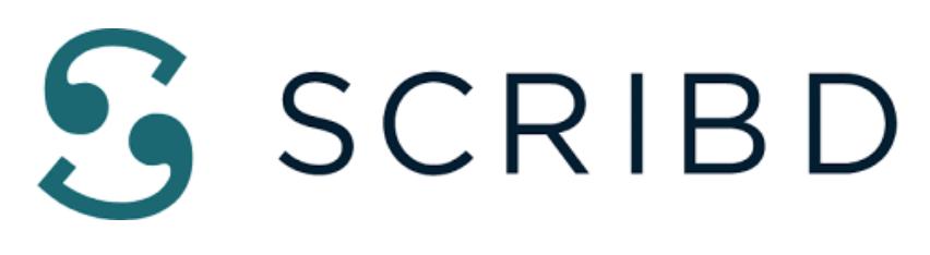 Scribd logo