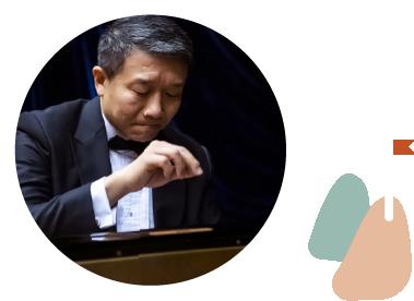 雪瑞sherriel-音頻來賓-國際鋼琴家Xun