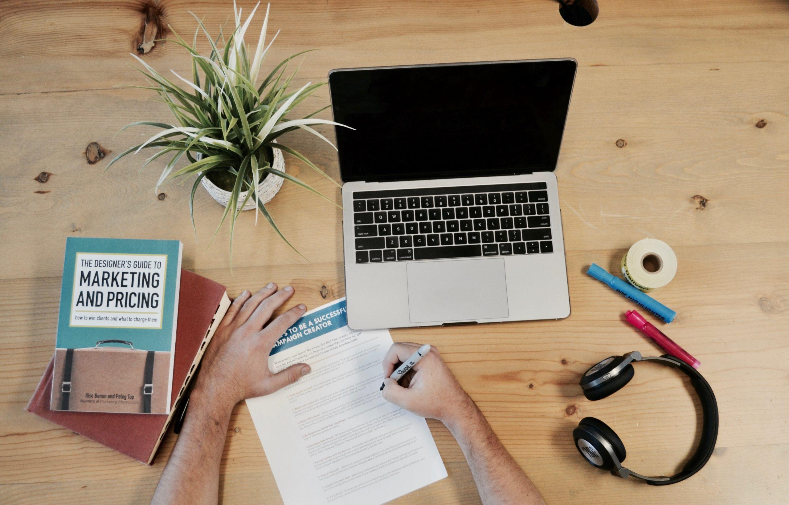 自學行銷後,我看見的職涯機會?3個原因為何行銷人更有能力生存